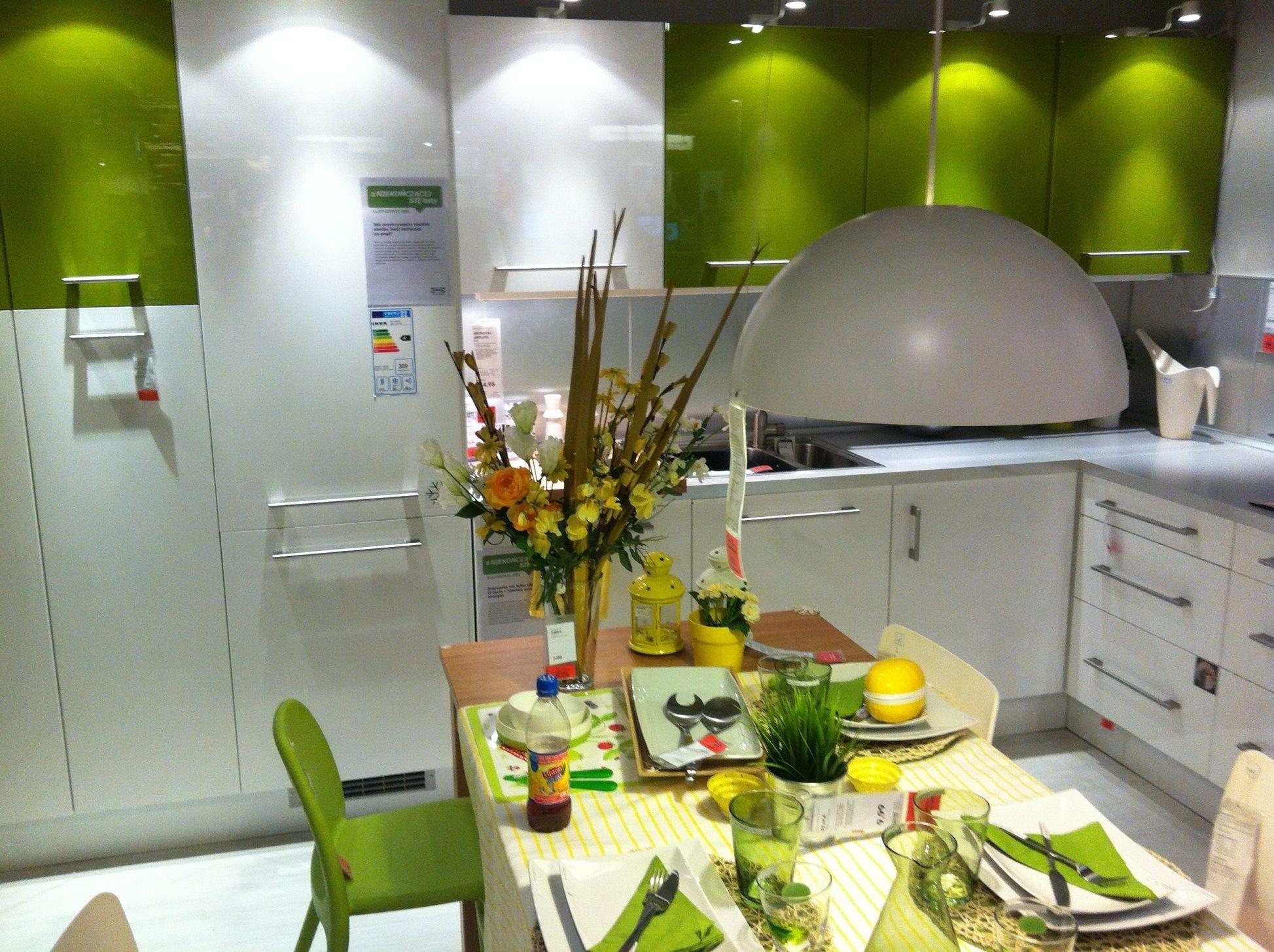 Kuchnia Faktum Abstraktrubrik Ikea Kitchen Ikea