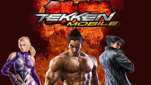 Tekken 7 APK Free Download For Android | Free Download Games