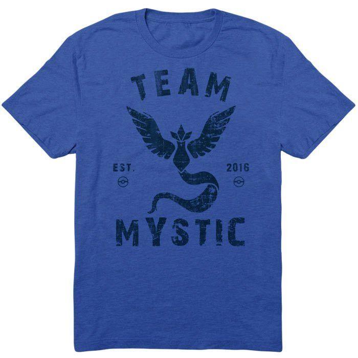 Mystic (Est. 2016 - Navy) - Men's T-Shirt