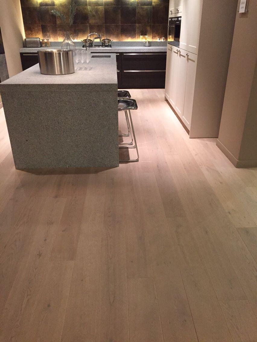 houten vloer vloer beneden pinterest