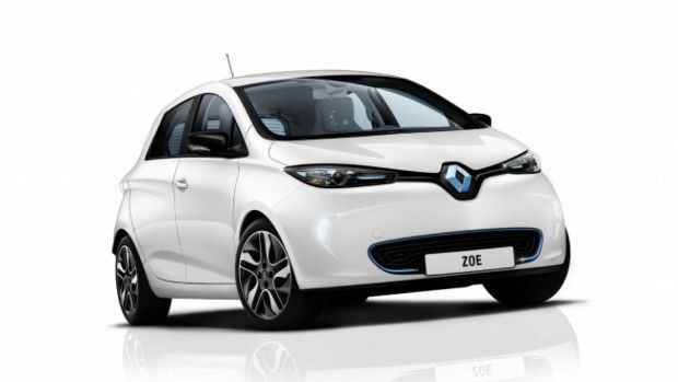 Best Electric Cars 2016 Uk The Five Evs On Road Alphr