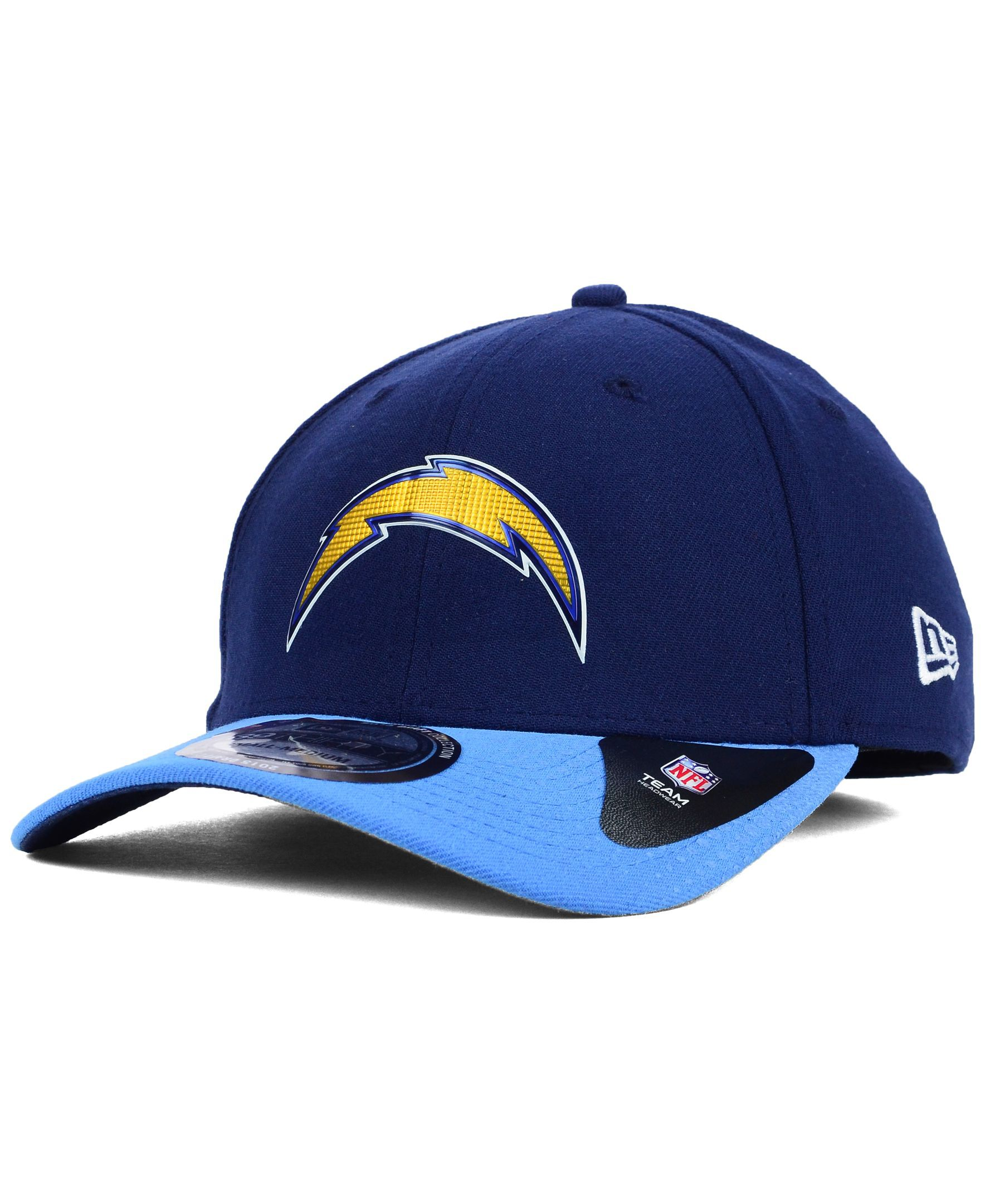 5ee336e6 New Era San Diego Chargers 2015 Nfl Draft 39THIRTY Cap | my man & me ...