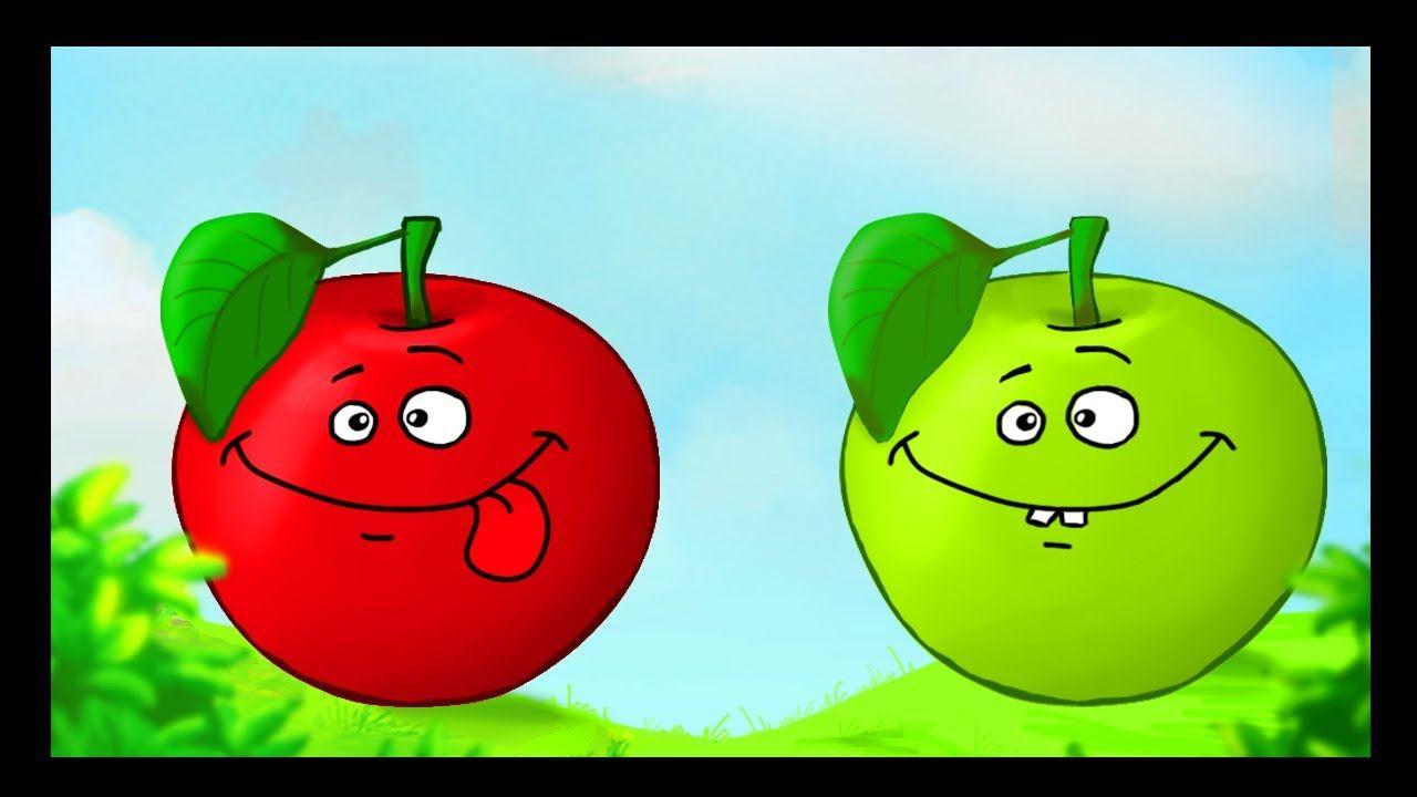 """Chansons """"Pomme de reinette et pomme d'api"""""""