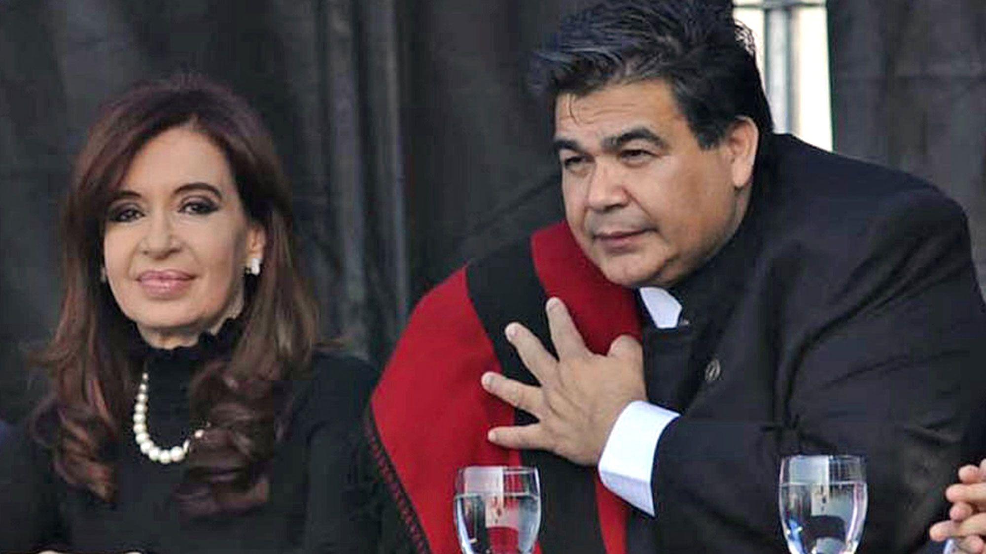 """""""Le pedí a Máximo que hagan internas y que abran el partido como corresponde"""", dijo el intendente de José C. Paz; críticas al kirchnerismo"""