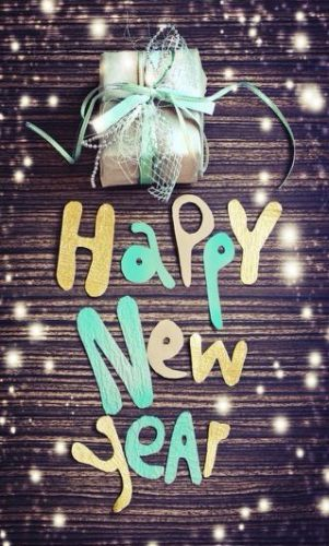 Happy New Year 2018 Pictures Download With Hd Clarity For  Facebook,Pinterest,Whatsapp,