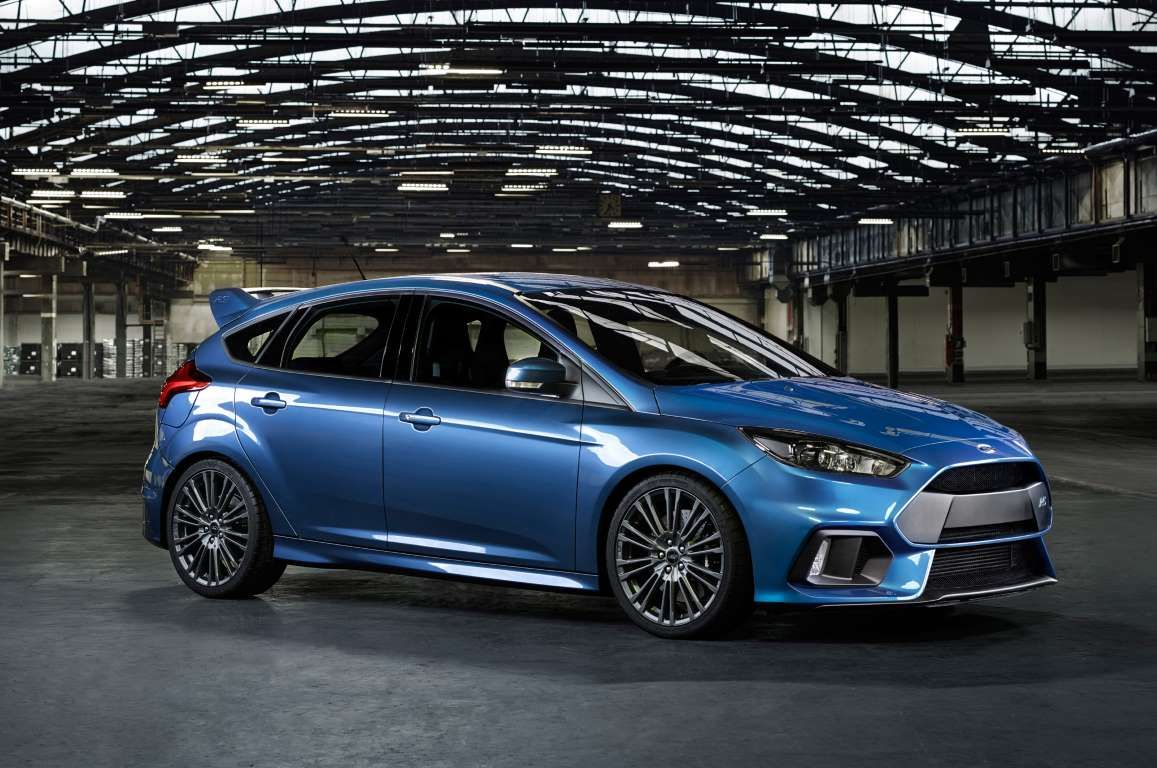 Ford Focus Rs Provided By Automobile Ford Focus Ford Rs Ford