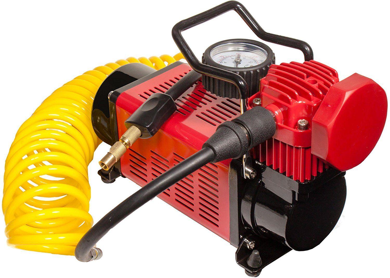 Best 12V Inflator tireinflator Best portable air