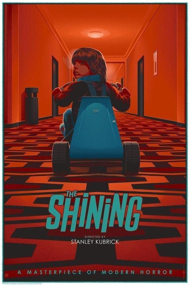 The Shining Laurent Durieux Movie Poster Print Art Mondo Gallery Show Kubrick -  - #art #Durieux #Gallery #Kubrick #Laurent #Mondo #Movie #Poster #Print #Shining #Show #filmposterdesign
