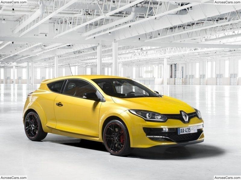 Renault Megane Rs 2014 Car Car Colors Car Car