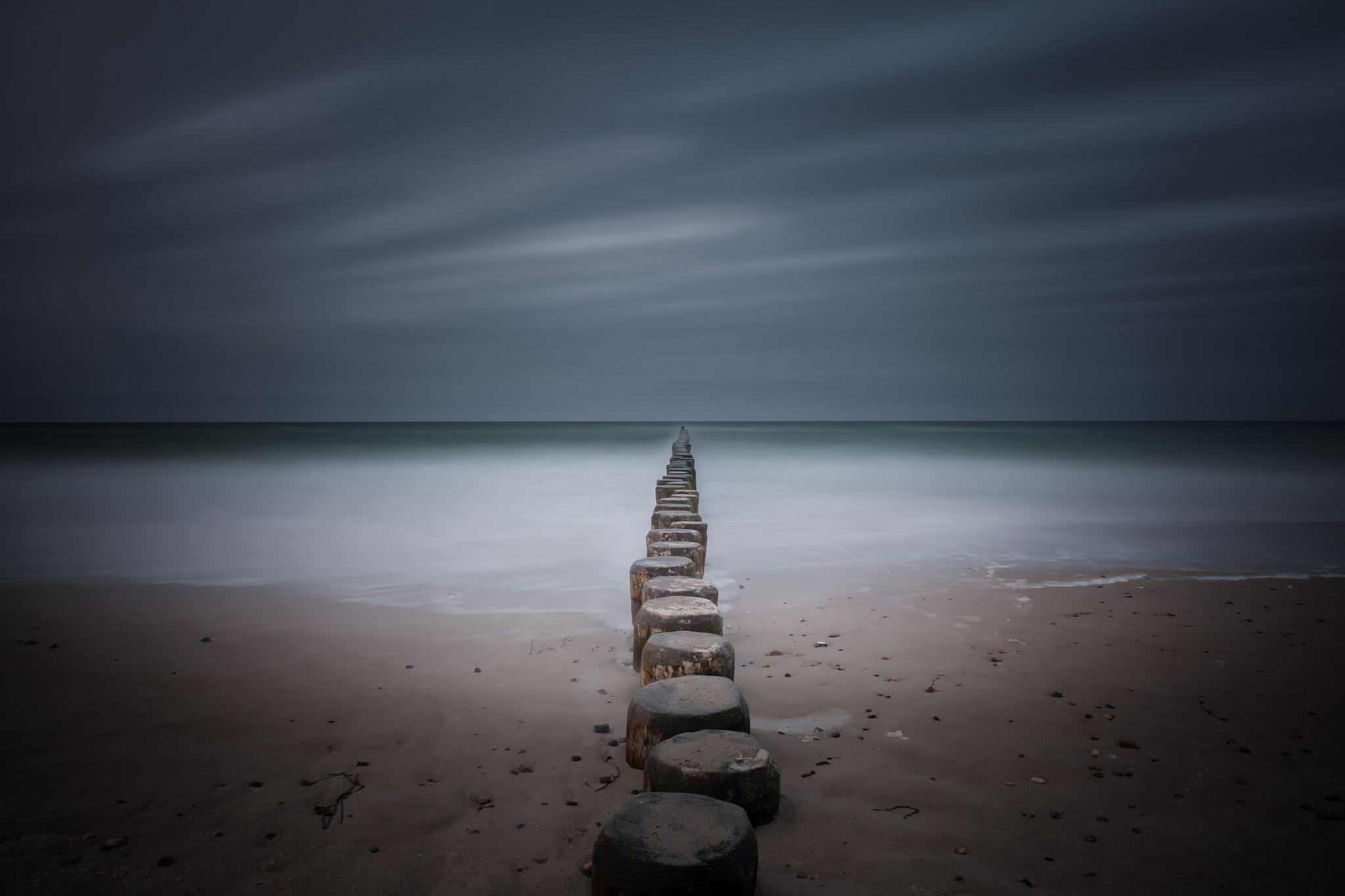 [baltic blue...] - Baltic Sea.