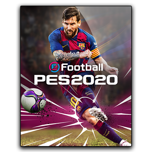 Icon eFootball PES 2020 by