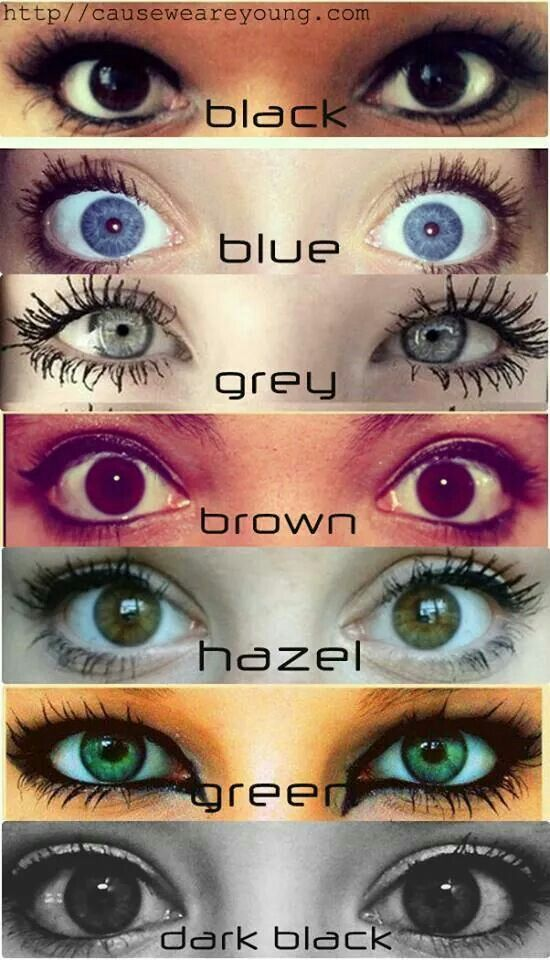 Yay For Hazel Pretty Eyes Eye Makeup Steps Beautiful Eyes