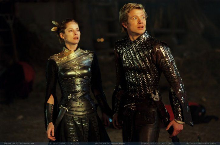 eragon saphira armor - photo #33
