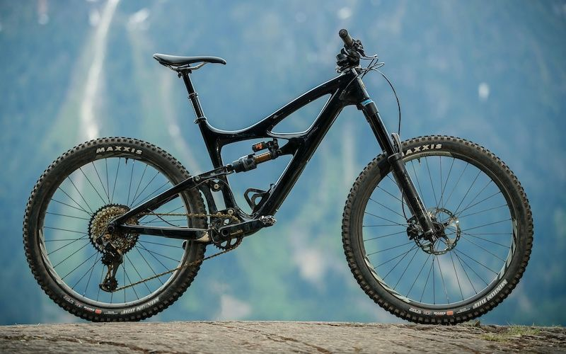Ibis New Hd4 Review With Images Cool Bikes Bike Reviews Bike