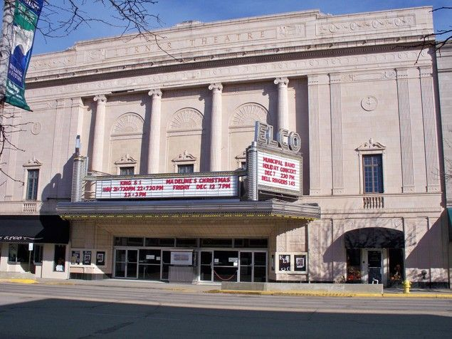 Movies playing in elkhart indiana