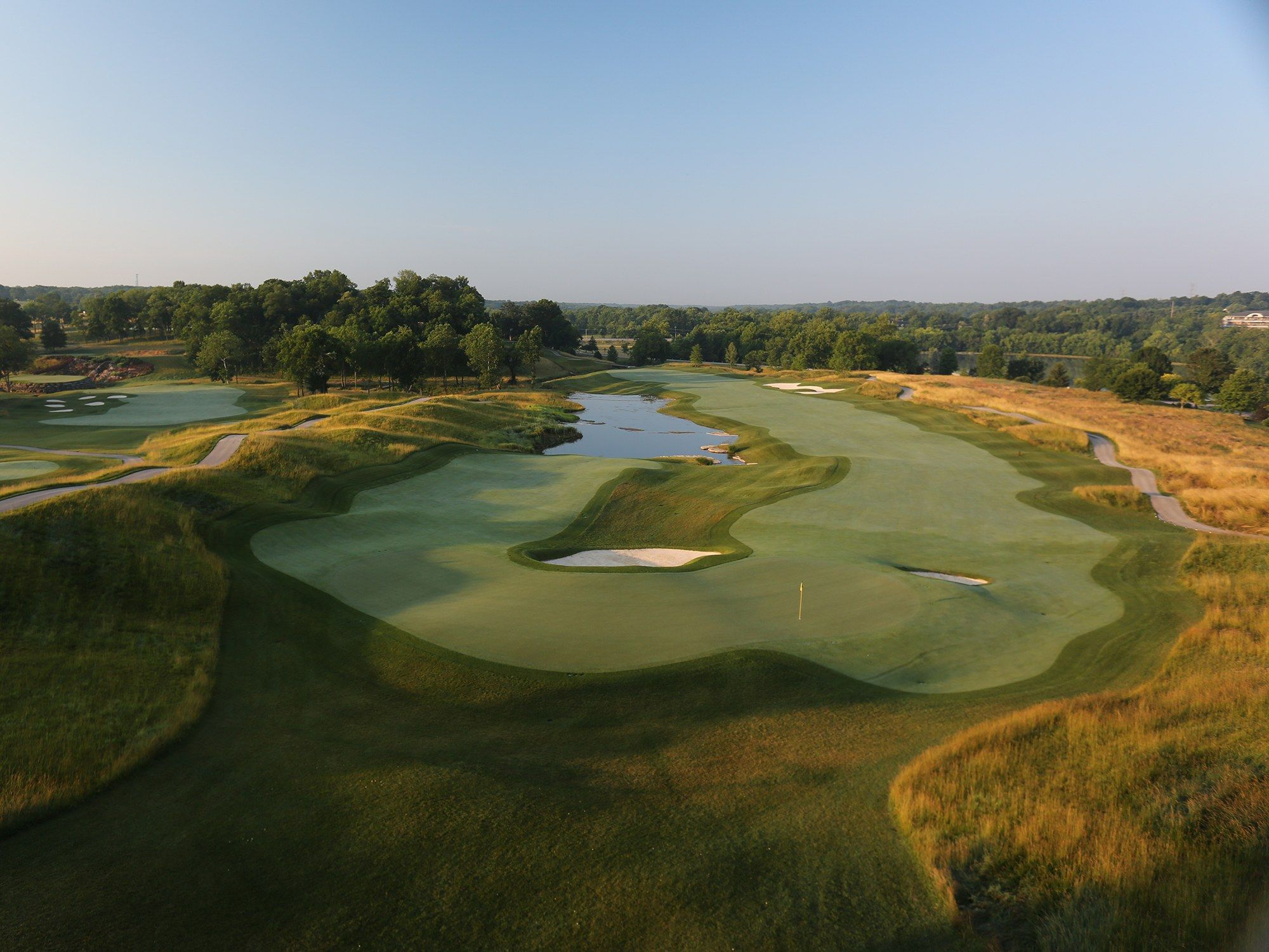 Valhalla Golf Club reportedly set to be awarded the 2024