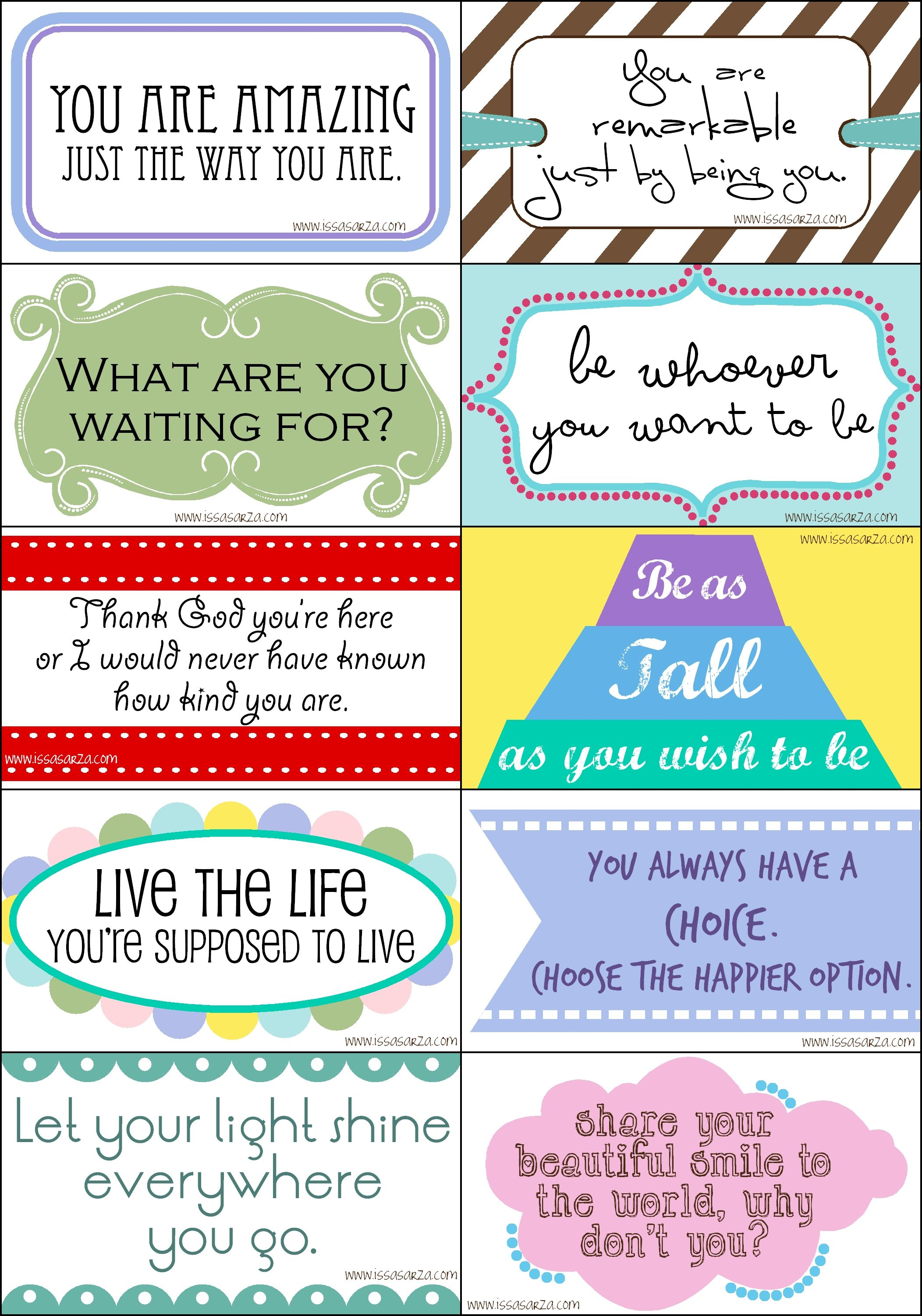 Card Drops Ee Printables To Offer Love Amp Encouragement