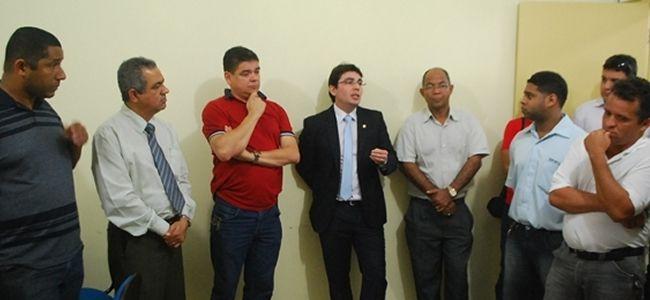 Itamaraju: Ministério Público realizou visita ao Hospital Municipal de Itamaraju