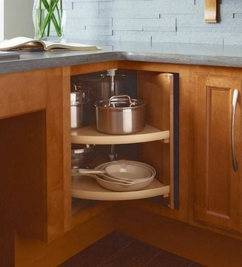Passport Lazy Susan Kitchen Remodel Kitchen Cabinet Design