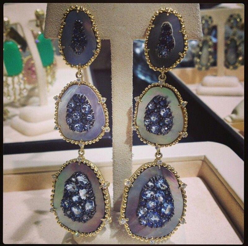 Judith Ripka Instagram My Judith Ripka jewelry designer