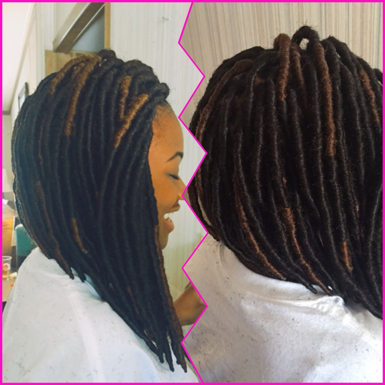 45+ Marley hair for locs inspirations