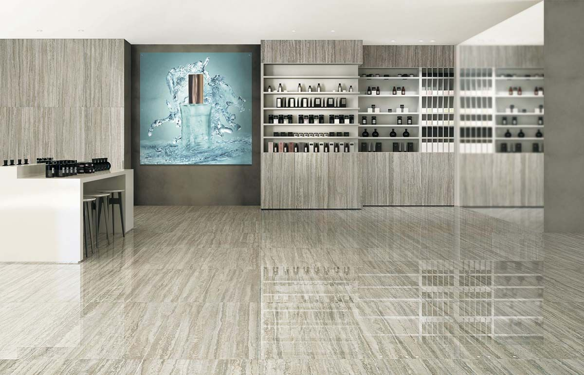 Awesome Outdoor Wall Tiles Design