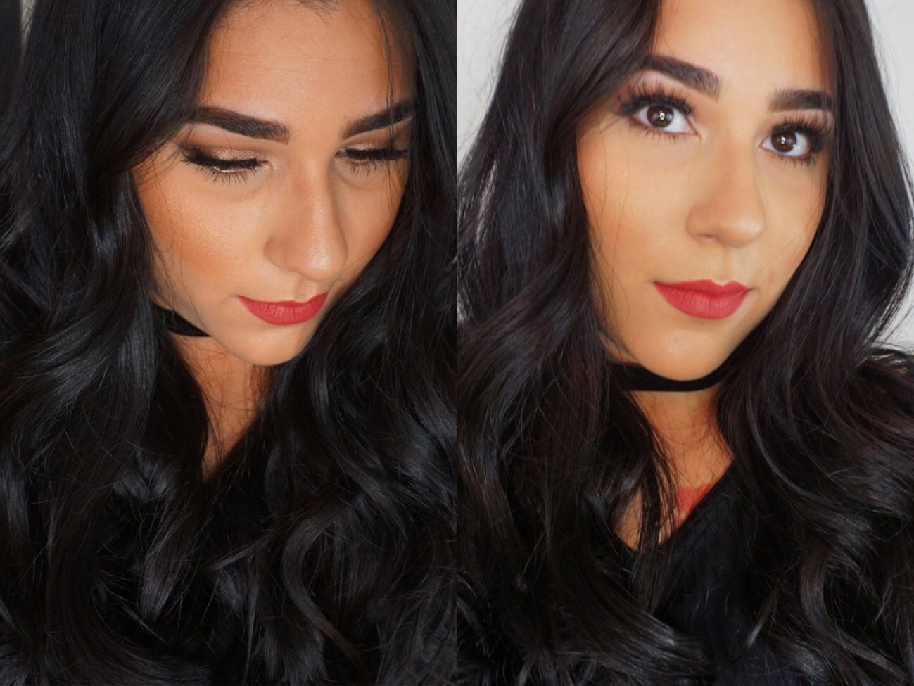 Como Hacerte las Ondas de Pelo/ How To Curl Your Hair // Nicole Marie