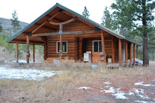 Montana Mountain Property Homes Farms Ranches Land More Off Grid House Mountain Property For Sale House Property