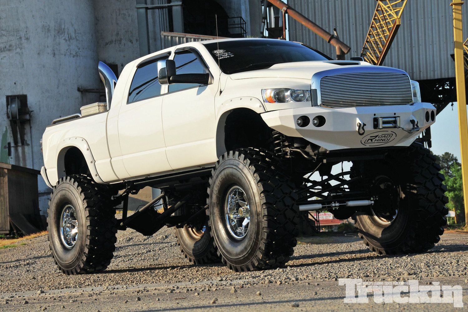 1000 images about dodge ram on pinterest dodge ram trucks trucks and dodge cummins shocks for a 2008 dodge 2500 mega cab - 2015 Dodge Ram 2500 Mega Cab Lifted Interior