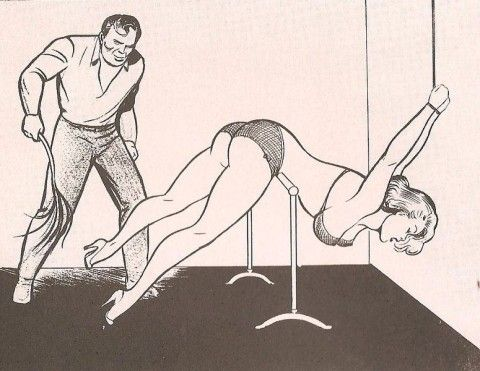 The fetish art of superman — img 8