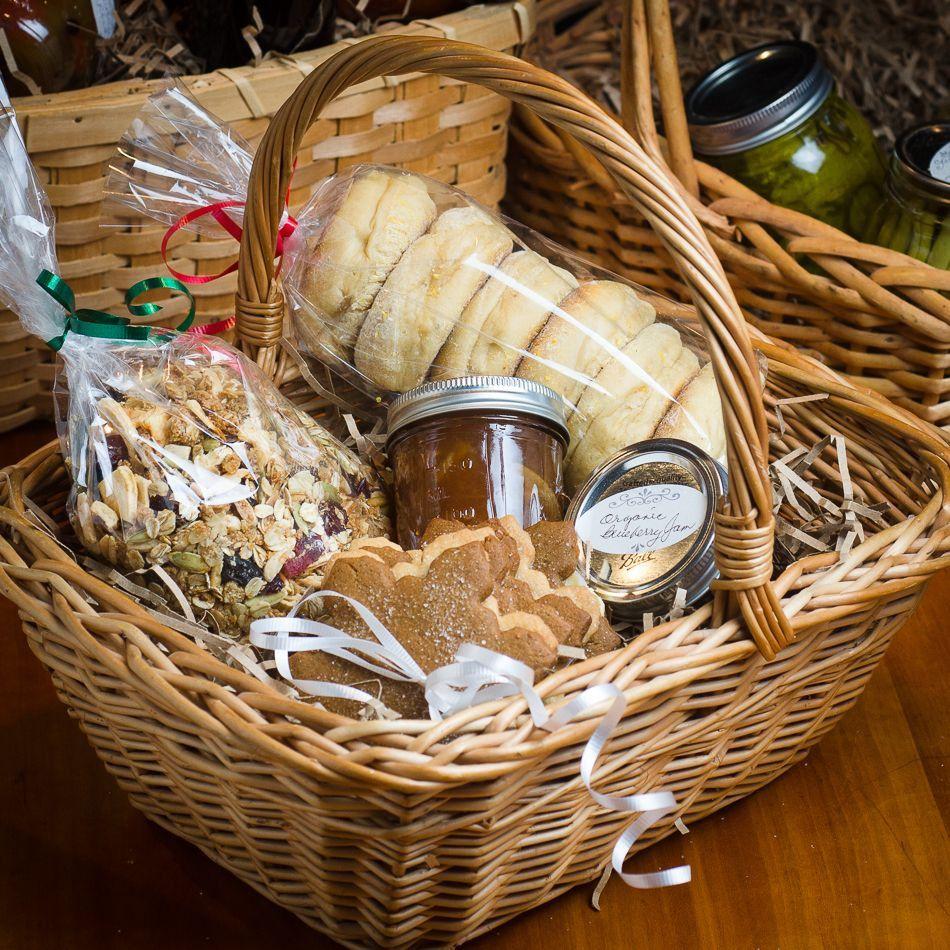 22 Ideas For Breakfast Gift Basket In 2020