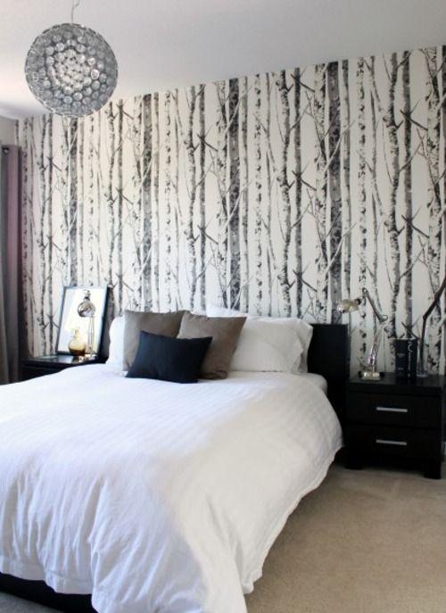 Room · Disco Forest Bedroom