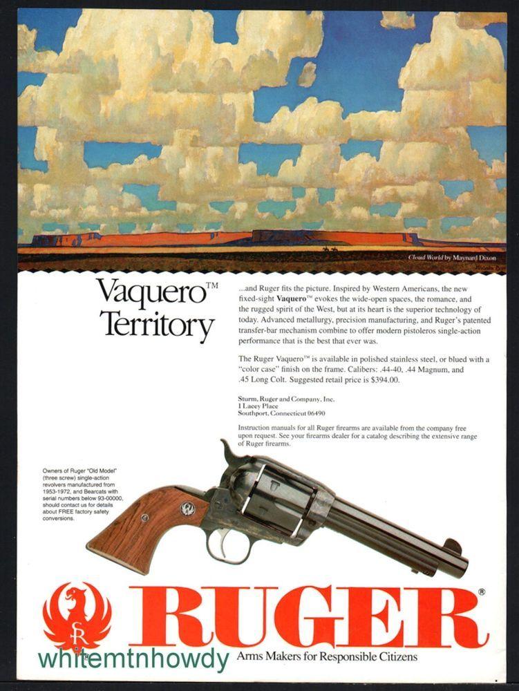 Ruger Catalog Request