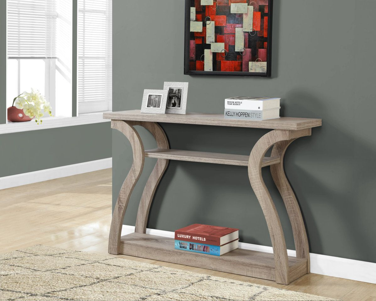 Table D Appoint Monarch 011994 Surplus Rd Hall Console Table Console Table Wood Console Table