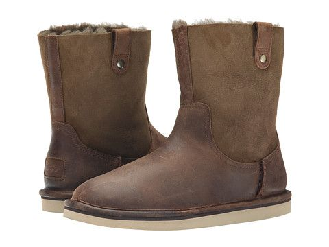No results for ugg sequoia chocolate leather