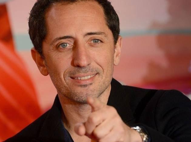 Gad Elmaleh va retravailler avec Woody Allen http://xfru.it/TXqeI6