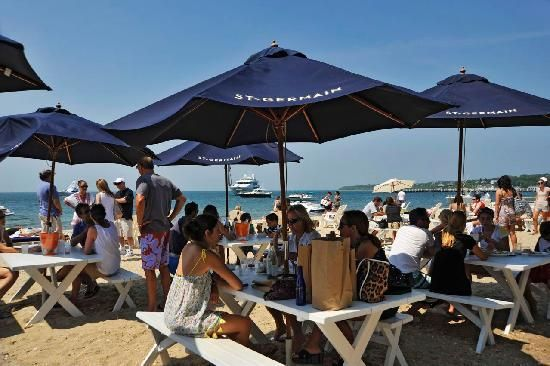 Navy Beach Montauk Ny Montauk Restaurants Montauk Travel Movies