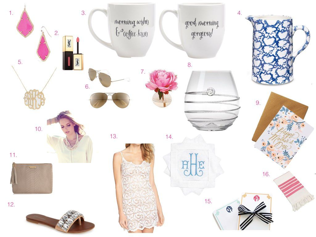 Mother's Day Gift Guide — Everyday by Everly