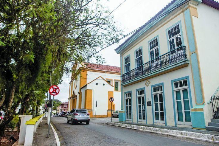 Centro Histórico São José/SC - RK Motors
