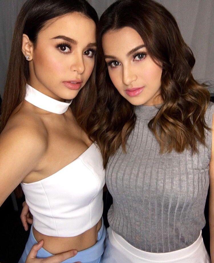filipina teen lesbians