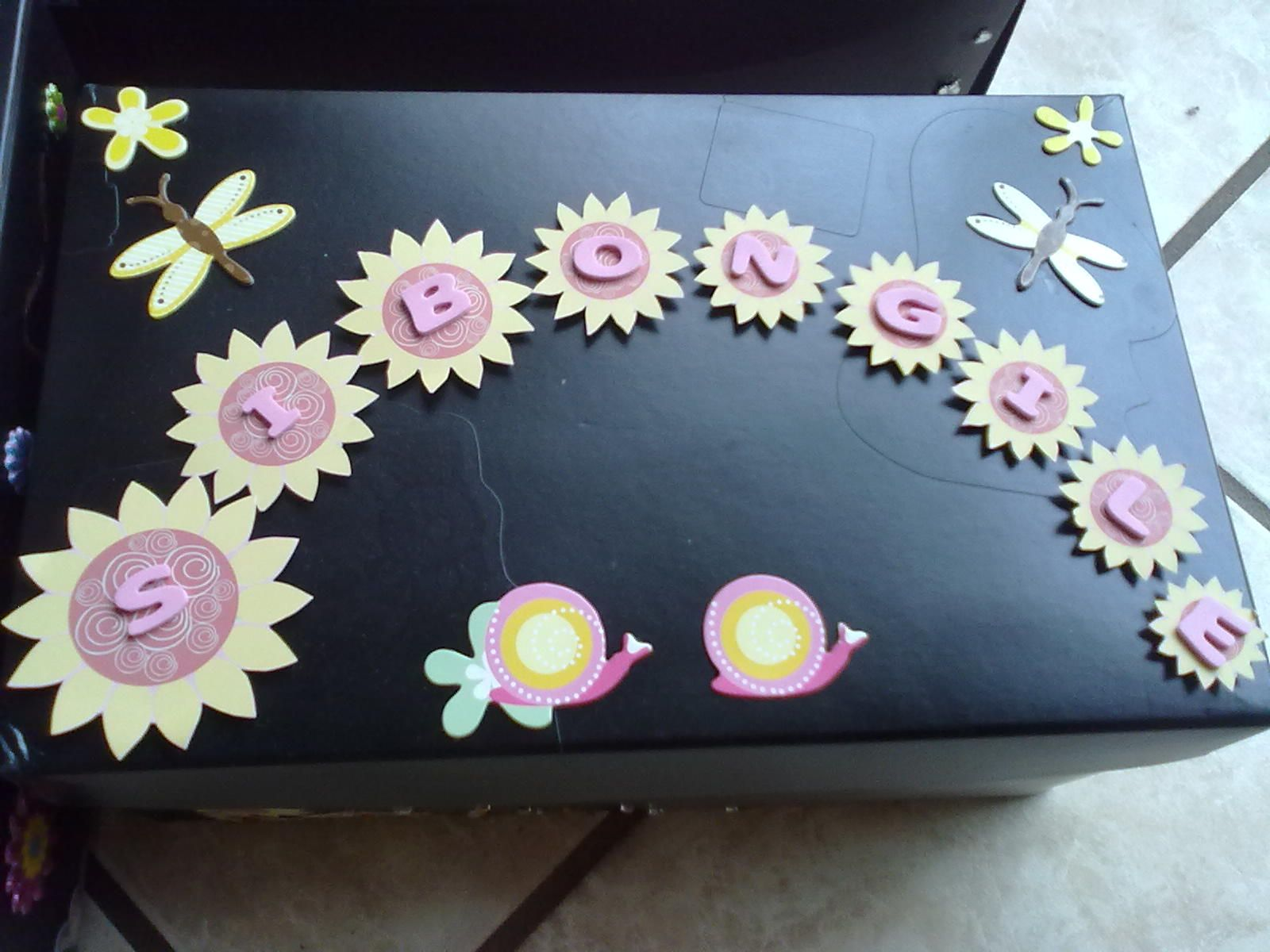 Decorate Shoe Box Ways To Decorate Shoe Boxes  Selfdecorated Shoe Boxme Likes