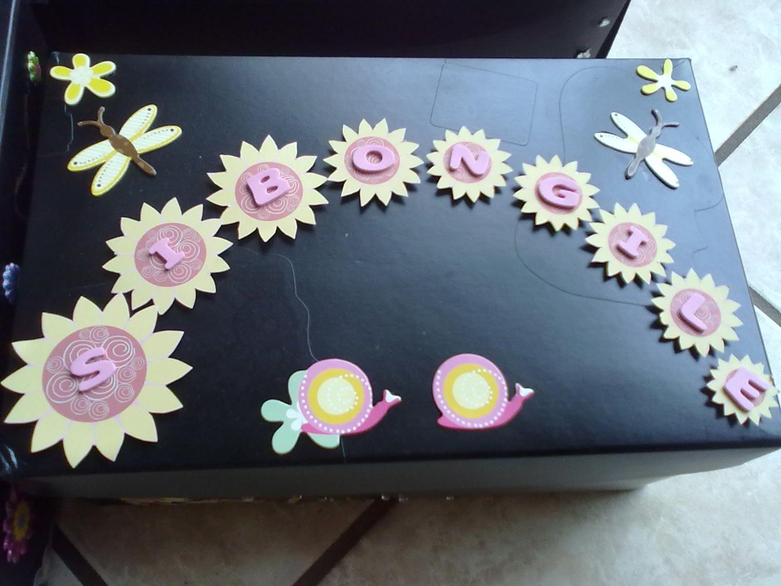 Decorate Shoe Box Ways To Decorate Shoe Boxes  Selfdecorated Shoe Boxme Likes