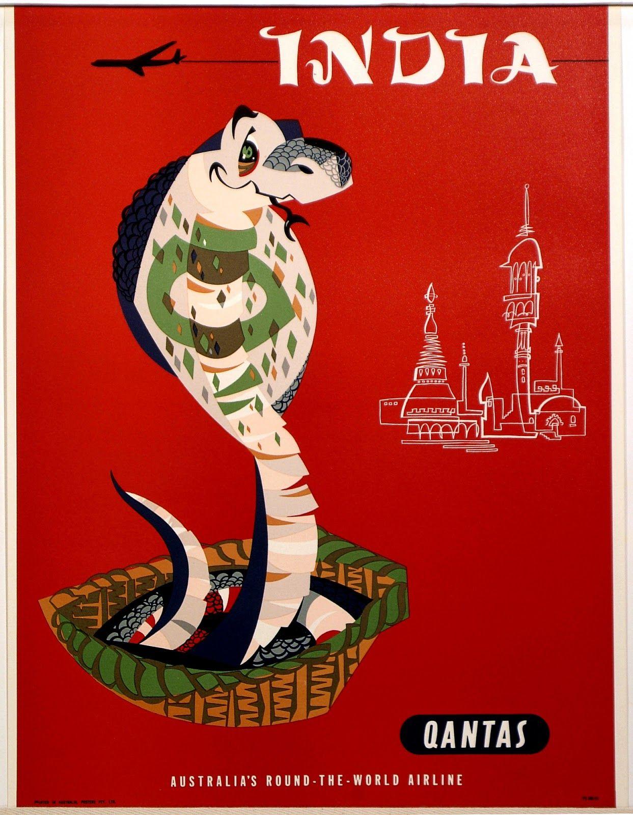 1950s-Qantas-India-Travel-Poster.jpg 1,243×1,600 pixels
