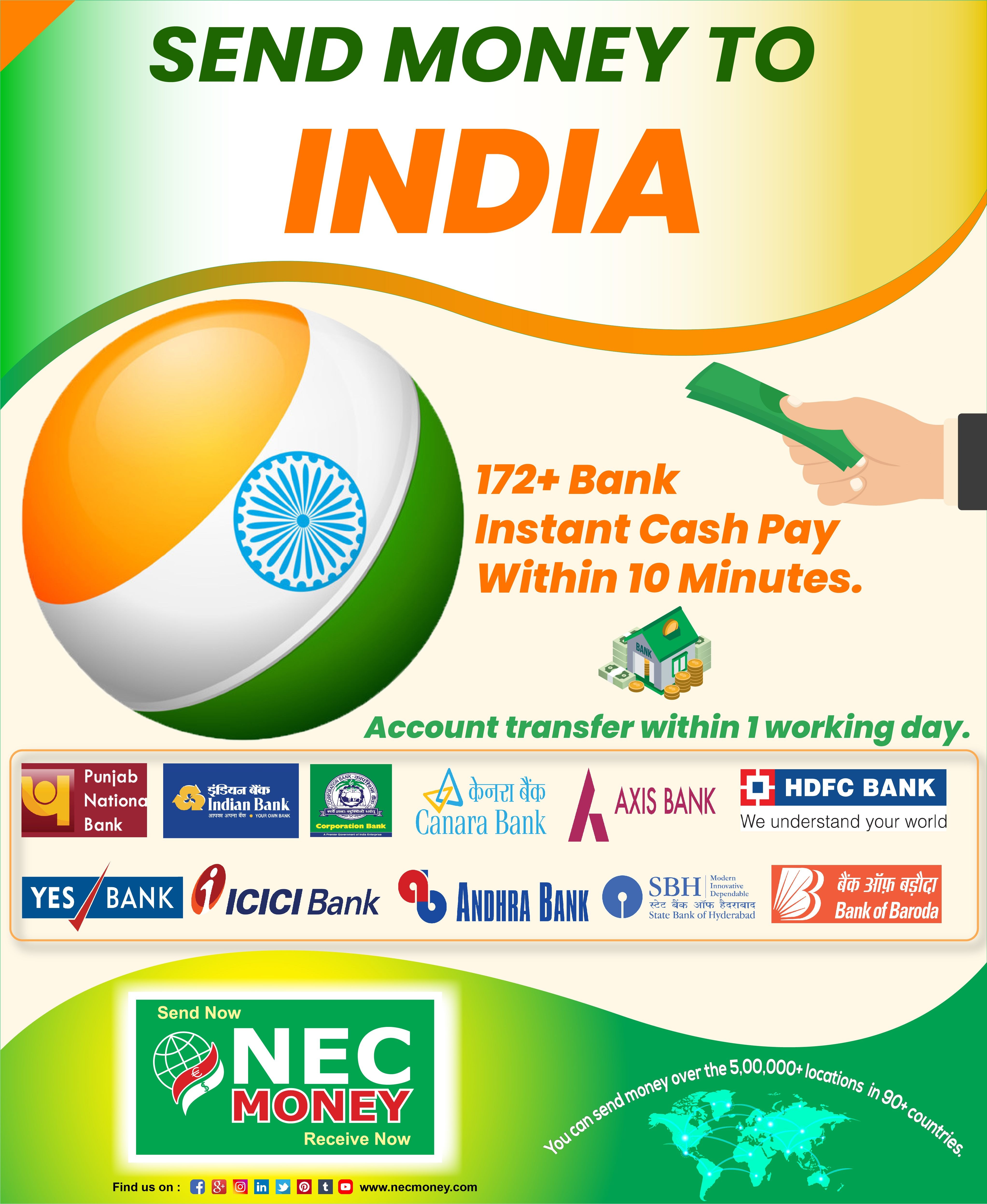 icici bank working days and timings