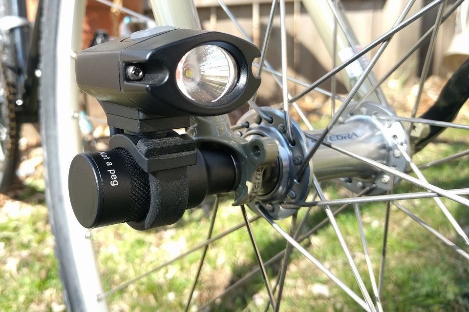 Quick Release Nut Light Mount 271822 With Images Quick