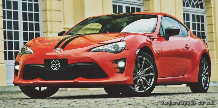 The Man Considered Father Of 2018 Toyota Gt 86 Convertible Price And Review Still Needs To Transform His Car Into A Group