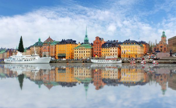 Sweden Moves to Next Stage With Blockchain Land Registry #Bitcoin #blockchain #moves