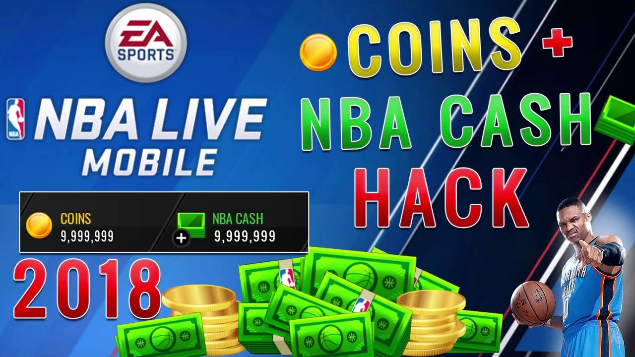 How To Get Free Nba Cash
