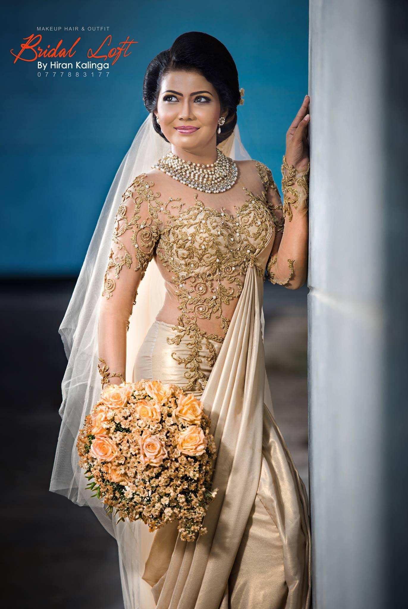 Wedding bridal sarees sri lanka