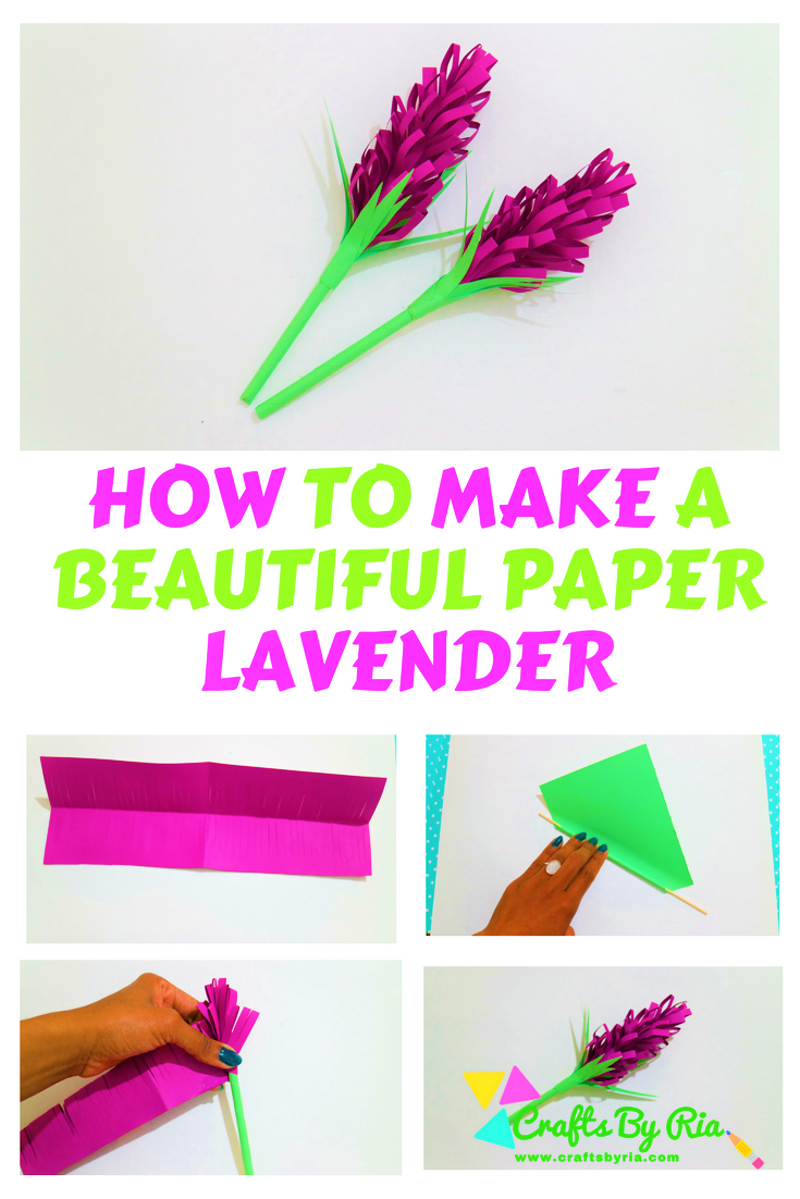 How to make a beautiful craft